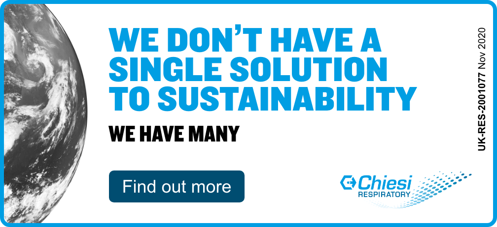 We don't have a single solution to sustainability. We have many. Find out more